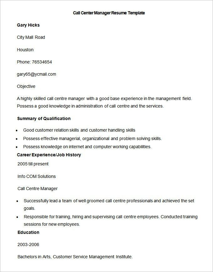 call center nurse resume example. 81 amusing job resume example ...