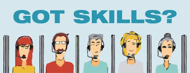 Call Center Agent Skills | Customer Benefit Services Inc. (CBS)