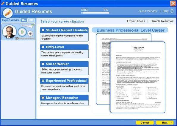 Download Resume Builder Pro | haadyaooverbayresort.com