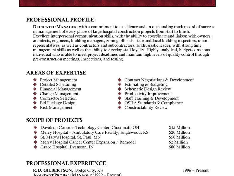 Download Pastor Resume Template | haadyaooverbayresort.com