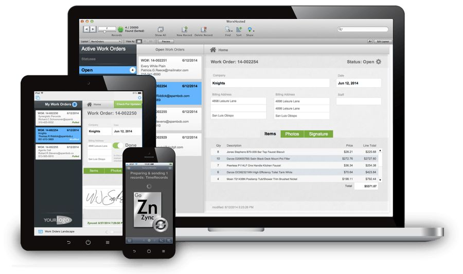 SeedCode: Calendars, Templates, and Apps for FileMaker Pro, iPhone ...