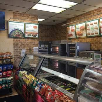 Subway - Fast Food - 15415 W National Ave, New Berlin, WI ...
