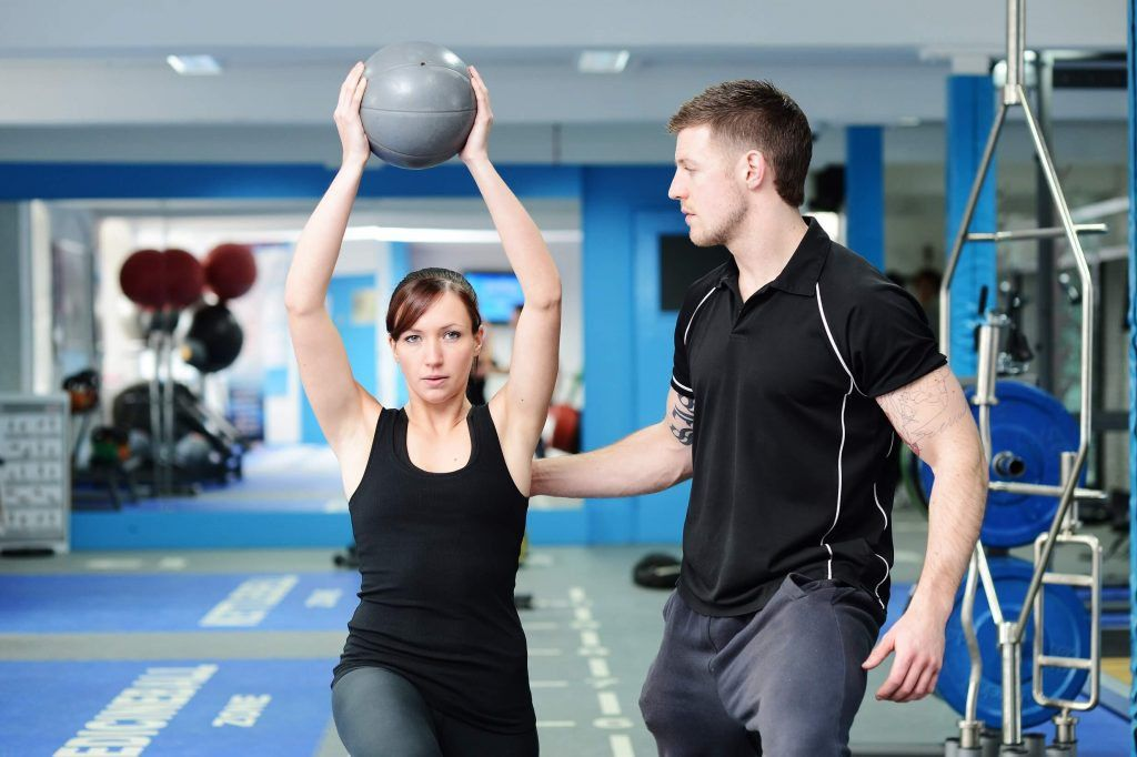 The Average Personal Trainer Salary – Salaries WIKI