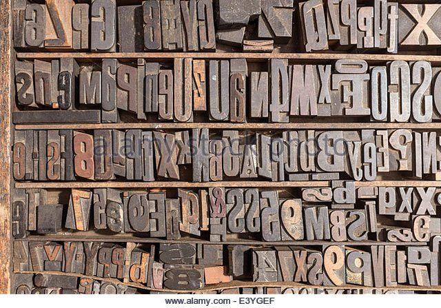 Block Capital Letters Stock Photos & Block Capital Letters Stock ...