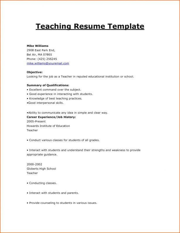 Resume : Intern Resumes Write A Cover Letter For A Job San ...
