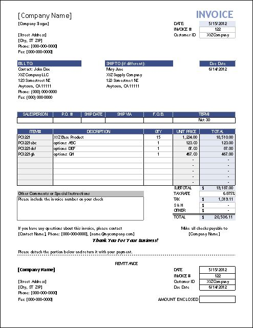 3586696927 - Axs One Invoices Invoice For Website Design Pdf with ...