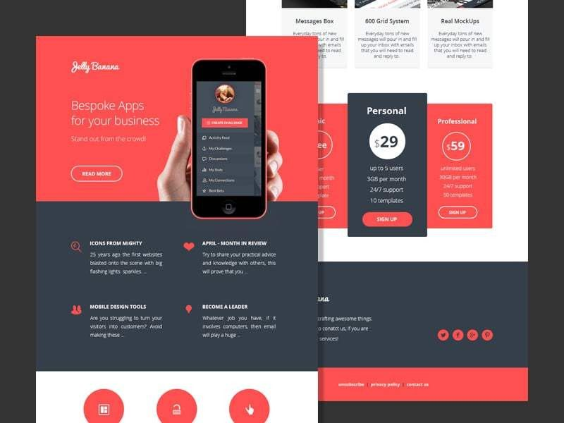 Web Design Proposal Template Review: Proposable.com and Its Web ...