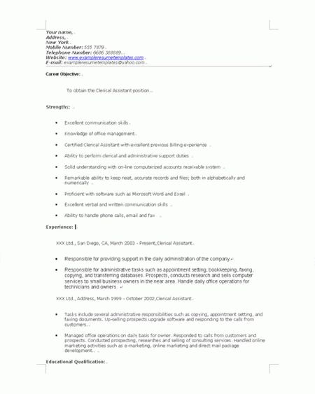 Medical orderlies Cover Letters | Coverletters and Resume Templates