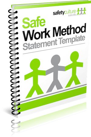 Free Safe Work Method Statement Template NSW, QLD - Free SWMS.