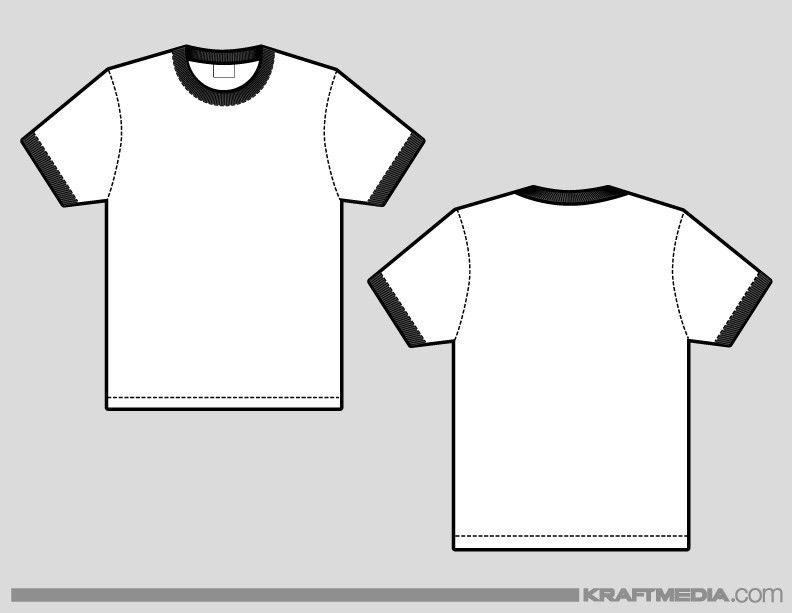 Kraftmedia custom decorated merchandise - t-shirt printing ...