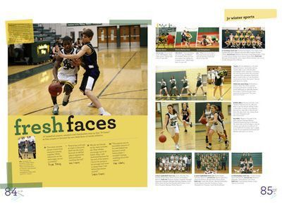 348 best Education - Yearbook Layouts images on Pinterest ...