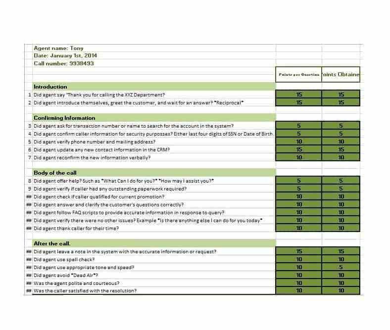 Gradebook Template Free - Contegri.com