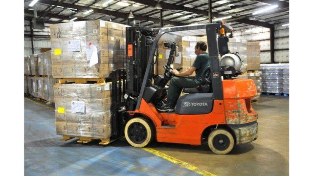 Top 5 Dangers of Sleep Deprivation For Forklift Operators