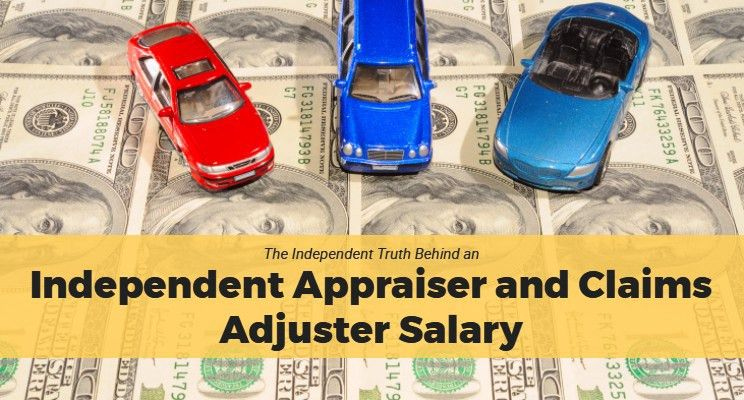 Claims Adjuster Salary: The Independent Truth Behind It