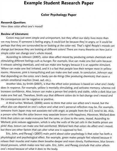 paper critique best photos of critique essay examples mla format ...