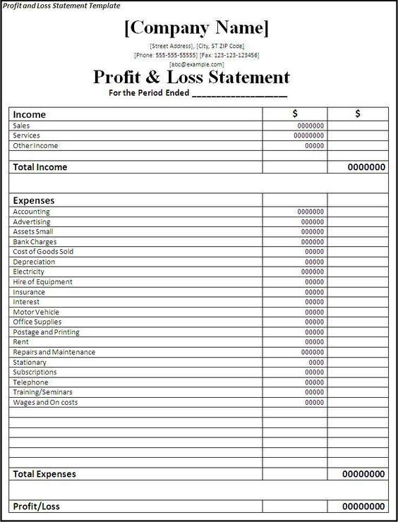 Statement Of Account Template. Bank Statement Template Statement ...