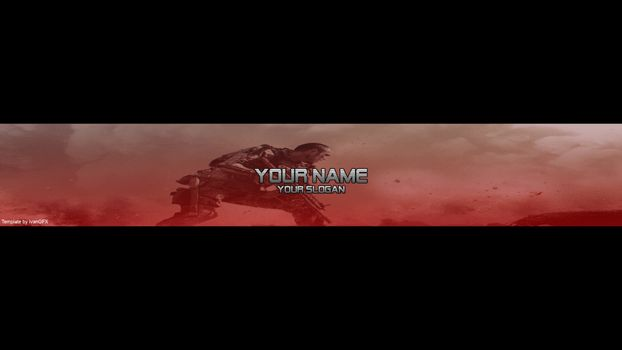 bannertemplate | Explore bannertemplate on DeviantArt