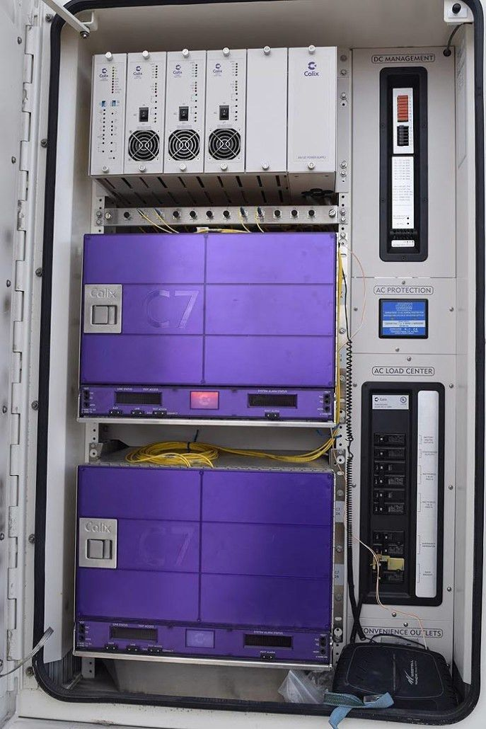 Equipment Engineering and DC Power - Alamon