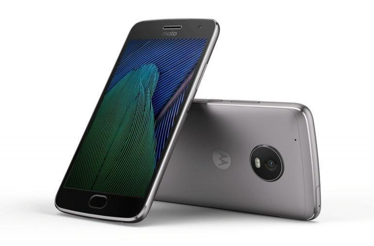 Moto G5 and Moto G5 Plus unveiled, shipping with Google Assistant!
