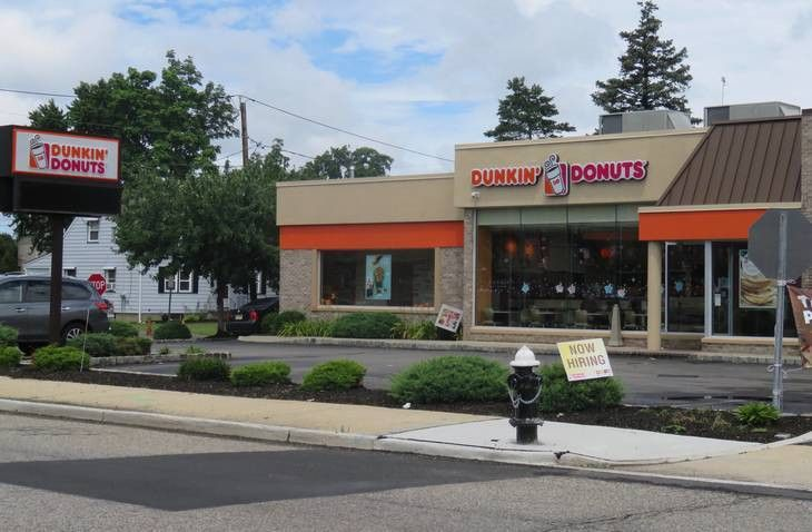 Little Falls Denies Application For Drive-Thru at Route 23 Dunkin ...