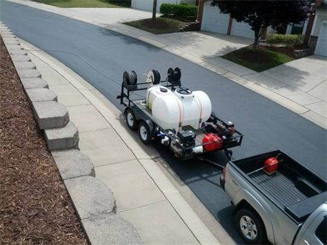 Apartment Pressure Washing Raleigh NC | 919-740-2366 | RDU PRO ...
