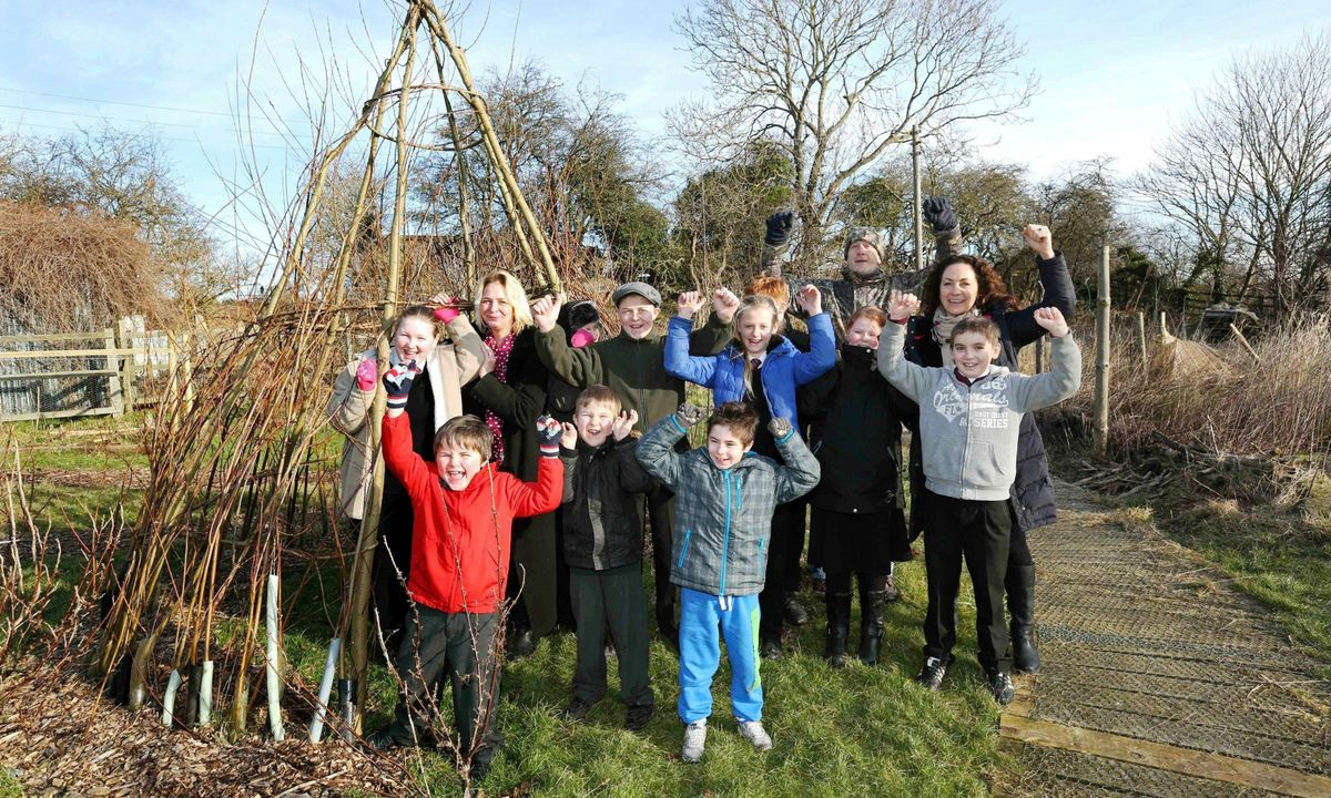 Mowbray school to lead the way in helping other schools to become ...