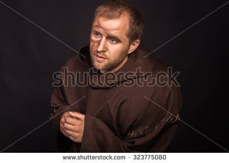 Beautiful Fascinating Game Theater Actor On Stock Photo 342052028 ...