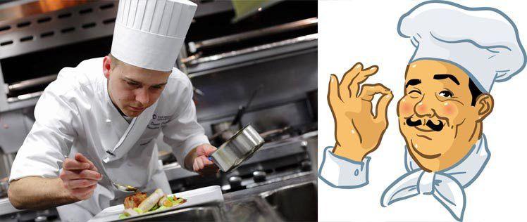Chef Job description - Role, Duties, Responsibilities, Skills