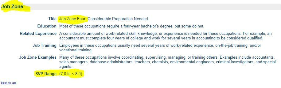 Education or Work experience - qualifying for the DV lottery ...