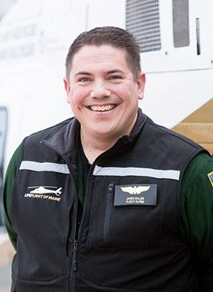 Lifeflight of Maine - Flight Medical Crew