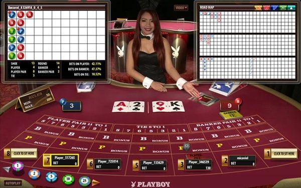 Live Dealer games – real fun! | Euro Palace Casino Blog
