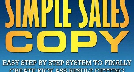 Sales Copy Review