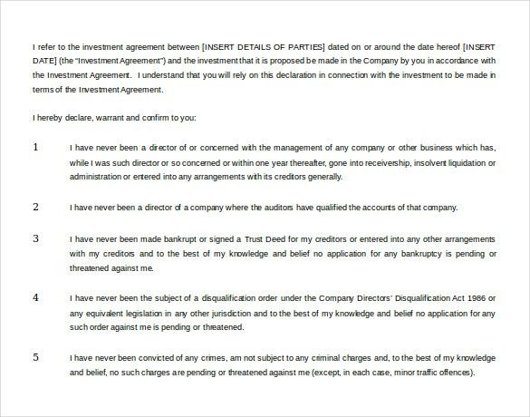 Microsoft Word Contract Template [Template.billybullock.us ]