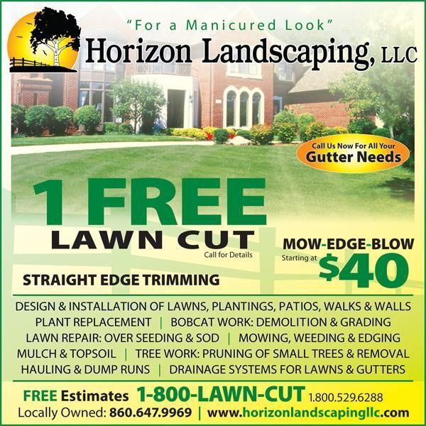 40 best images about lawn service on Pinterest | Flyer template ...