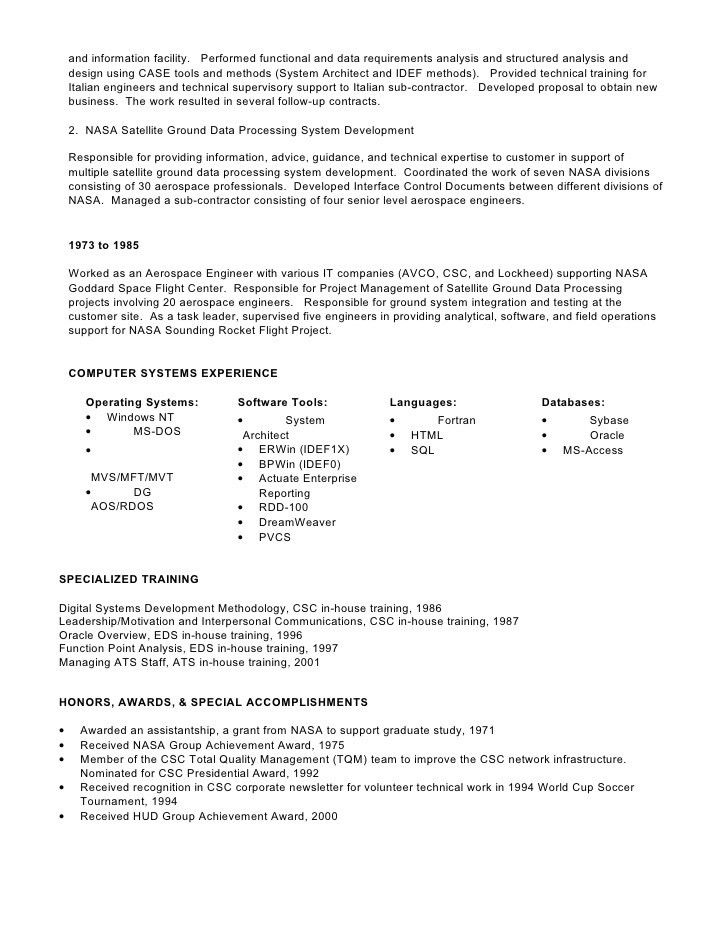 detailed resume example detailed resume example personal
