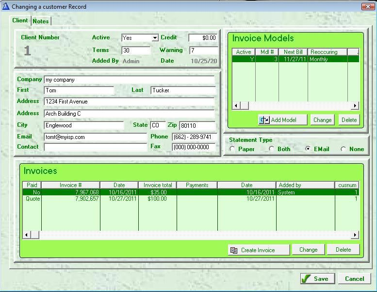 Allergy Billing Software Free Download