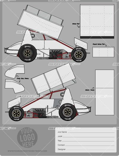 vehicle wrap design templates