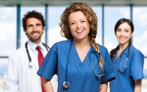 Qualities of Great Medical Assistants | American College for ...