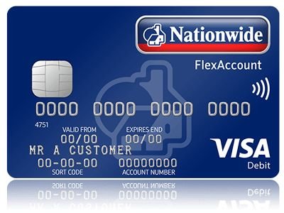 Compare Our Current Accounts | Nationwide