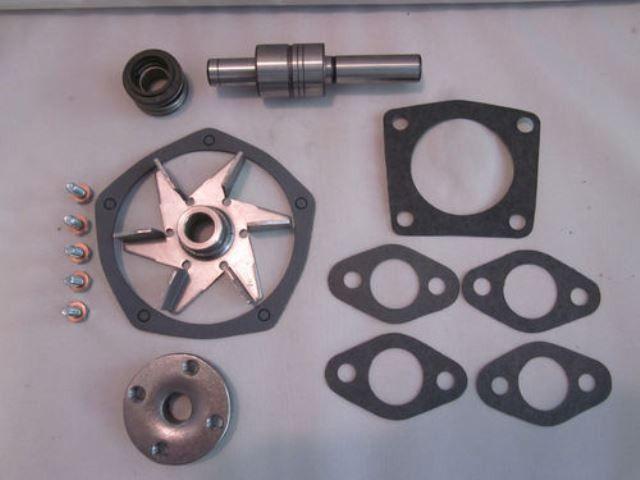 Cadillac Water Pump Rebuilding, Cadillac Water Repair Kits ...