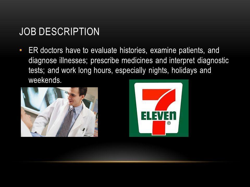 Critt Johnson 2B 2/9/12 EMERGENCY MEDICINE PHYSICIAN (ER DOC ...