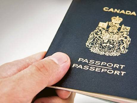 All you need to know about passport renewal in UAE   GulfNews.com