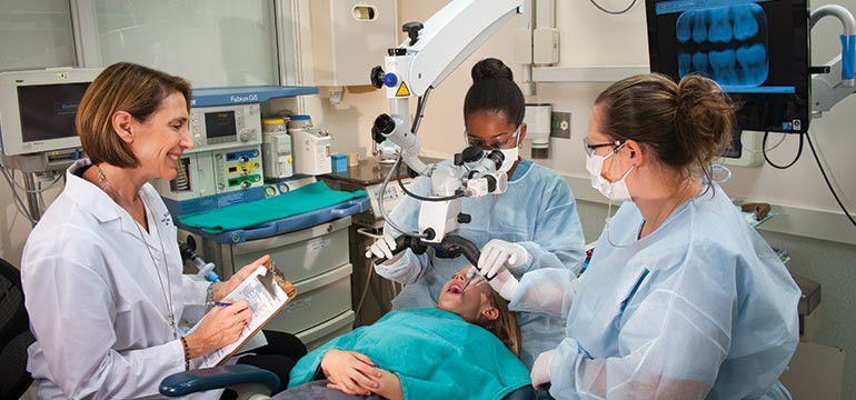 Residency program - VCU Department of Pediatric Dentistry