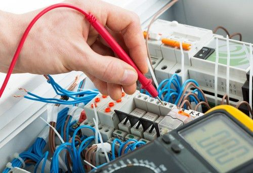 Electrician - Roles and Responsibilities