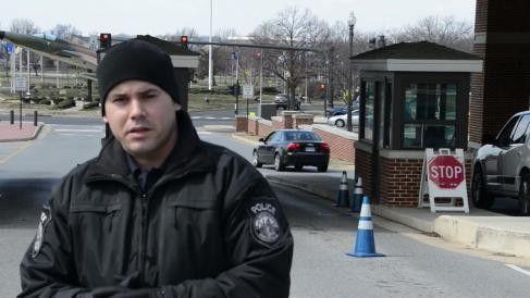 DVIDS - Video - Joint Base DOD Police Make Drug Bust