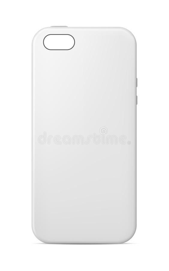 Phone Case Template Stock Images - Image: 36826784