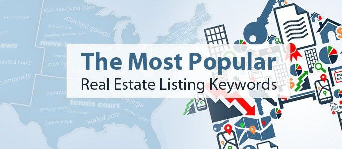 The Most Popular Real Estate Listing Keywords | Point2 Homes News
