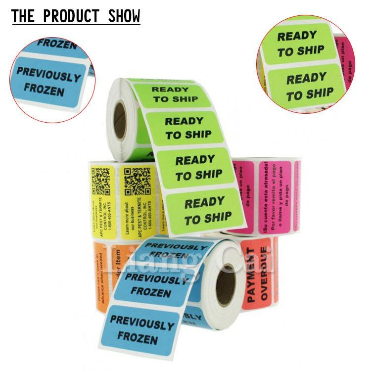 Custom Lipstick Tube Sample Product Labels Security Label - Buy ...