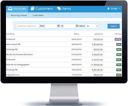 Billing software | invoicing software | billing online free