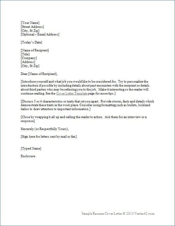 Cover Letter For Rental Application | The Letter Sample